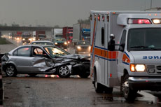 Car Crash Attorney in Austin, Texas